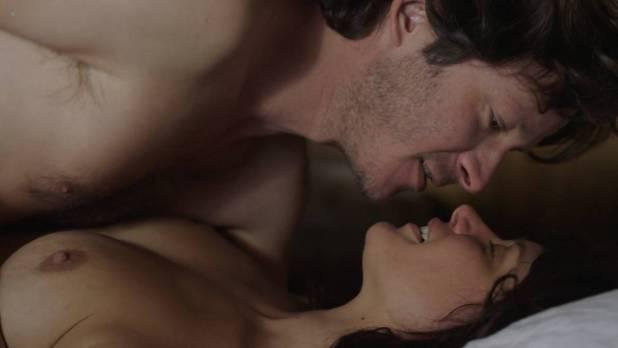 Agnès Delachair nude sex Maud Jurez, Chloé Lambert all nude topless - The Chalet (FR-2018) S1 HD 1080p Web (10)