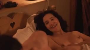 Agnès Delachair nude sex Maud Jurez, Chloé Lambert all nude topless - The Chalet (FR-2018) S1 HD 1080p Web (6)