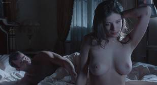 Anna Chipovskaya nude butt and hot sex Mariya Mironova hot - O lyubvi (2017) HD 1080p