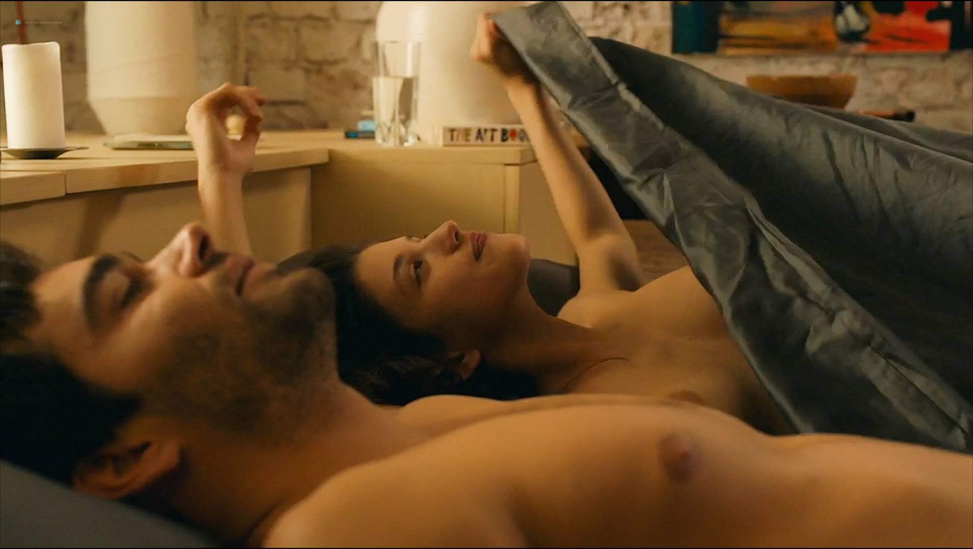 Anna Chipovskaya nude butt and sex - Chistoe iskusstvo (RU-2016) HD 1080p Web (10)