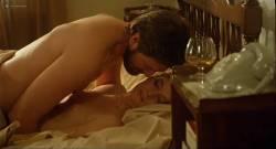 Assumpta Serna nude bush and lot of sex Taida Urruzola nude full frontal - El jardín secreto (ES-1984) (11)