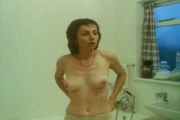 Kate Binchy nude topless - Stigma (UK-1977) (4)