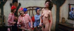 Linnea Quigley nude bush Angela Aames nude full frontal others nude - Fairy Tales (1978) HD 1080p (8)