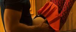 Matilda Anna Ingrid Lutz nude butt, boobs and sex- Revenge (2017) HD 1080p Web (15)