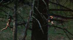 Patti D'Arbanville nude side boob and butt in hot sex scene - Rancho Deluxe (1975) HD 1080p (3)