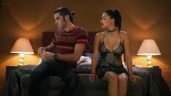 Paulina Gaitán nude topless and lot of sex - Diablo Guardián (MX-2018) s1e-6-8 HD 1080p Web (14)