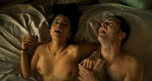Paulina Gaitán nude topless and lot of sex - Diablo Guardián (MX-2018) s1e-6-8 HD 1080p Web (9)