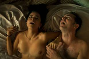 Paulina Gaitán nude topless and lot of sex - Diablo Guardián (MX-2018) s1e-6-8 HD 1080p Web (9)
