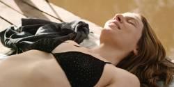 Andrea Carballo nude topless - Finding Sofia (2016) HD 1080p Web (14)