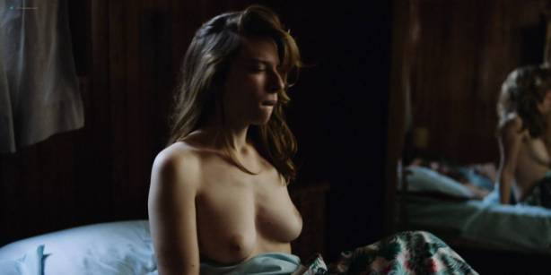 Andrea Carballo nude topless - Finding Sofia (2016) HD 1080p Web (5)