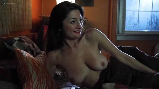Tina Krause nude full frontal and sex - Claw (2017) HD 1080p Web (8)