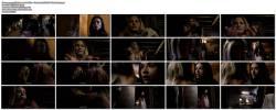 Anastasia Phillips nude butt and boobs - Ghostland (2018) HD 1080p BluRay (1)