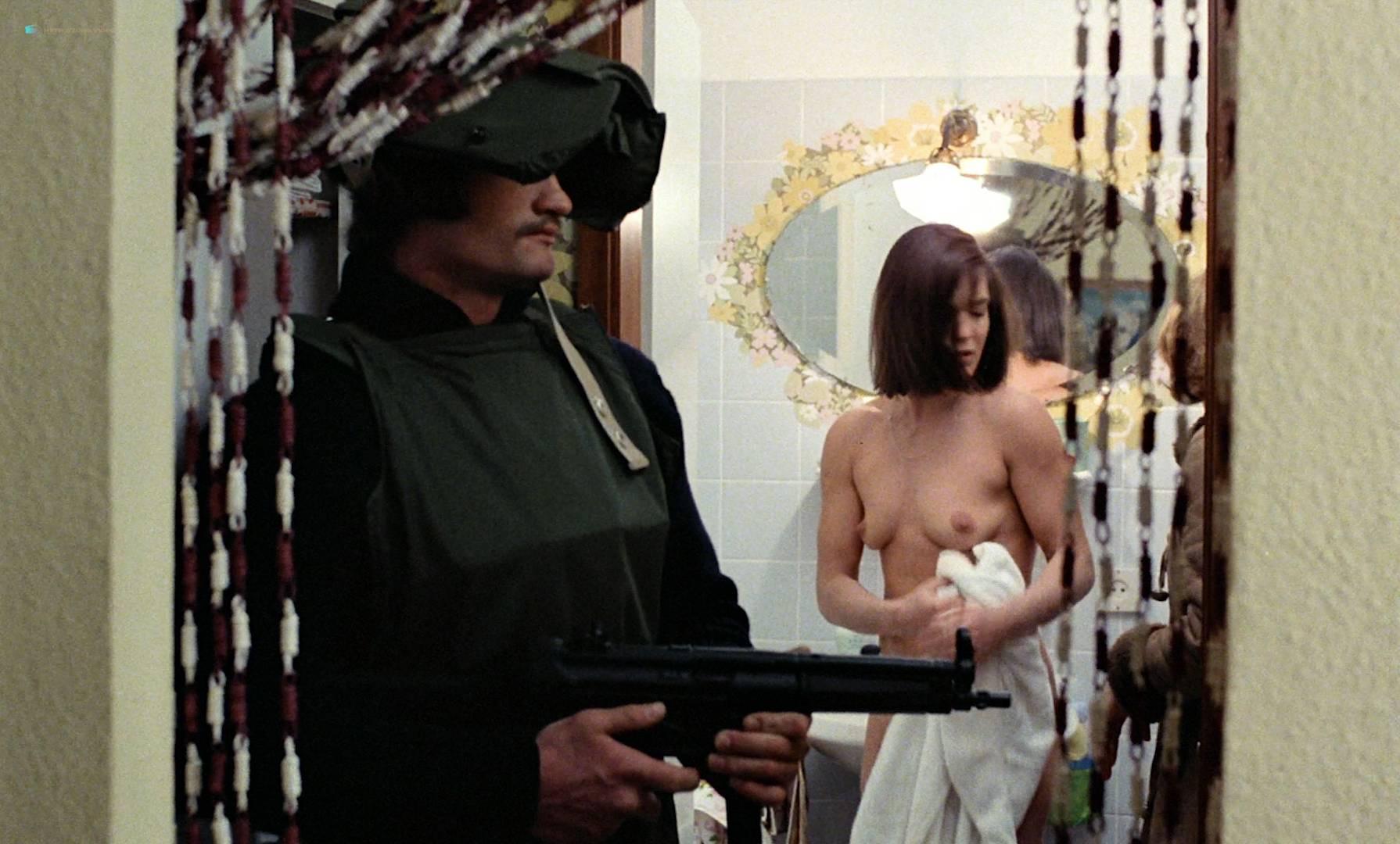 Angela Winkler nude full frontal - Die verlorene Ehre der Katharina Blum (DE-1975) HD 1080p BluRay (8)