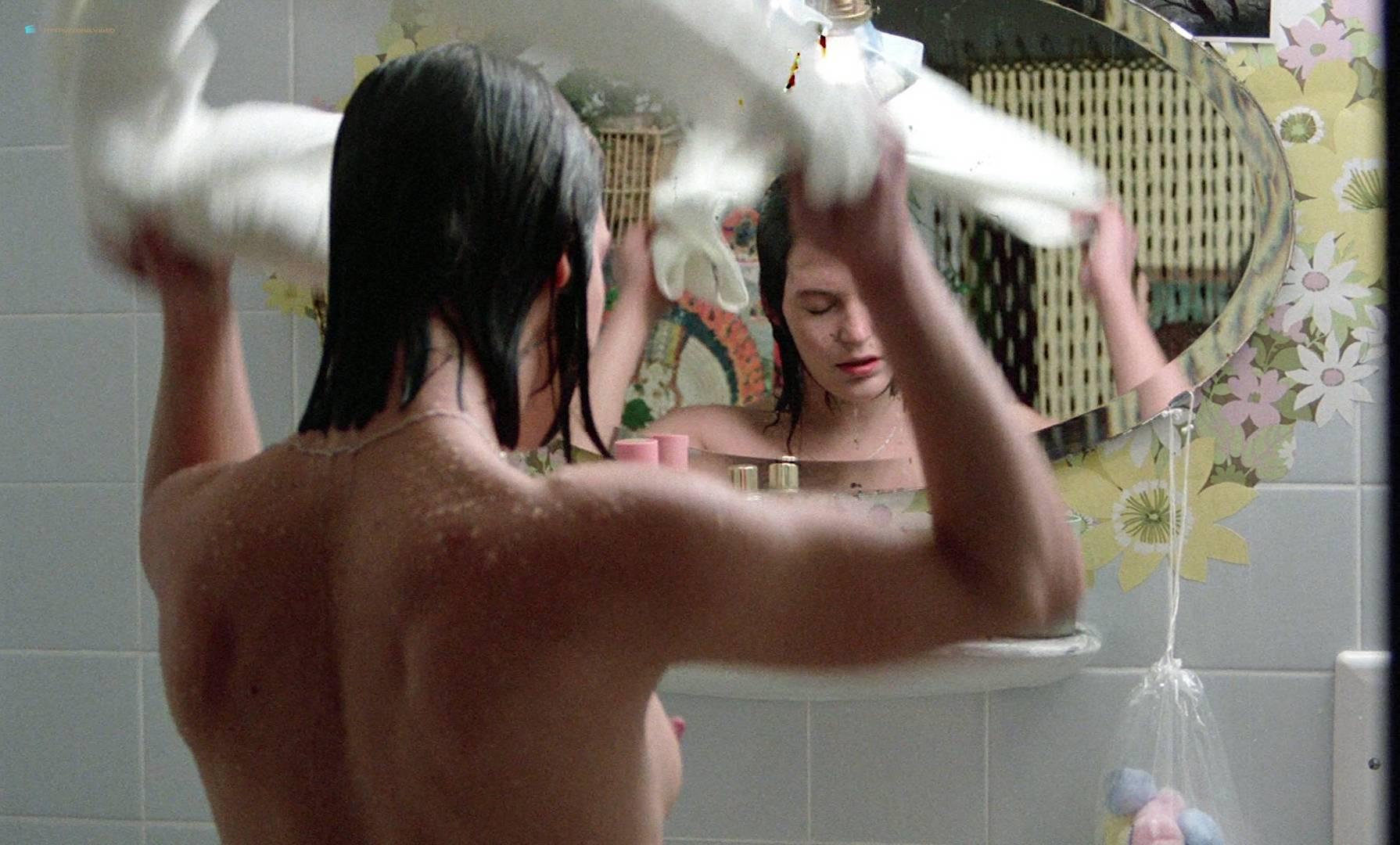 Angela Winkler nude full frontal - Die verlorene Ehre der Katharina Blum (DE-1975) HD 1080p BluRay (2)