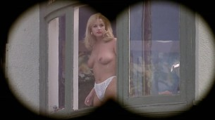 April Telek nude topless Lisa Howard sexy - Bounty Hunters 2 (1997) HD 1080p (9)