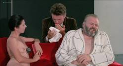 Chloe Webb nude butt and sex Stefania Casini nude full frontal- The Belly of an Architect (1987) HD 1080p (6)