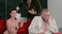 Chloe Webb nude butt and sex Stefania Casini nude full frontal- The Belly of an Architect (1987) HD 1080p (5)