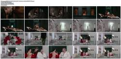 Chloe Webb nude butt and sex Stefania Casini nude full frontal- The Belly of an Architect (1987) HD 1080p (1)