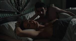 Christa Théret nude bush Laetitia Dosch nude topless - Gaspard Va Au Mariage (FR-2018) HD 1080p Web (8)
