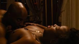 Doona Bae nude sex Jamie Clayton, Freema Agyeman and others nude too - Sense8 (2018) s2e12 HD 1080p (6)