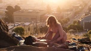 Doona Bae nude sex Jamie Clayton, Freema Agyeman and others nude too - Sense8 (2018) s2e12 HD 1080p (2)