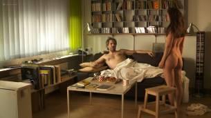Fabienne Babe nude bush sex threesome Isabelle Prim, Anna Sigalevitch nude - Que le diable nous emporte (FR-2018) HD 1080p (15)