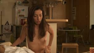 Fabienne Babe nude bush sex threesome Isabelle Prim, Anna Sigalevitch nude - Que le diable nous emporte (FR-2018) HD 1080p (13)