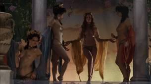 Gretchen Mol nude topless Emily Meade nude sex - Boardwalk Empire (2010) s1e4-5 HD 1080p (9)