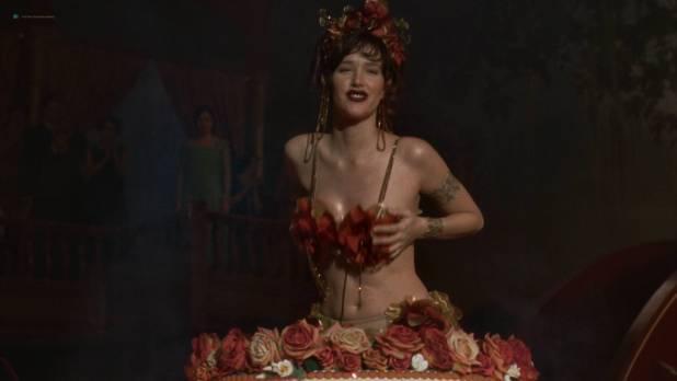 Gretchen Mol nude topless Emily Meade nude sex - Boardwalk Empire (2010) s1e4-5 HD 1080p (2)