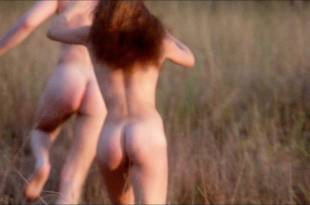 Jill Senter nude bush and sex Gini Eastwood nude too - Pick-Up (1975) HD 1080p BluRay (16)