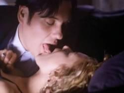 Kari Wuhrer nude sex - Beyond Desire (1995) (5)