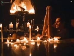 Kari Wuhrer nude sex - Beyond Desire (1995) (2)