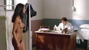 Laura Gemser nude full frontal Antonella Giacomini and others nude - Caged Women (1982) HD 1080p BluRay