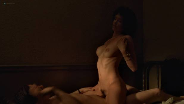 Paz de la Huerta nude bush and hot sex Aleksa Palladino nude sex - Boardwalk Empire (2010) s1e10 HD 1080p BluRay (8)