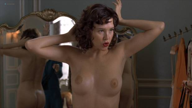 Paz de la Huerta nude full frontal and sex Aleksa Palladino, Gretchen Mol nude and hot - Boardwalk Empire (2010) s1e1-3 HD 1080p (3)