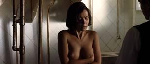 Verónica Sánchez nude topless and butt - Las 13 rosas (ES-2007) HD 1080p BluRay