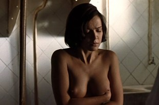 Verónica Sánchez nude topless and butt – Las 13 rosas (ES-2007) HD 1080p BluRay