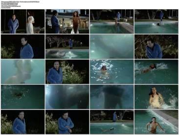 Adriana Vega nude full frontal - Cuatro mujeres y un lío (ES-1985) (1)
