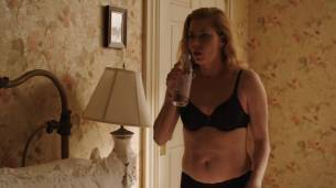 Amy Adams hot and sexy in bra and undies - Sharp Objects (2018) s1e2 HD 1080p Web (7)