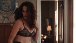 Andie MacDowell nude topless Dree Hemingway nude sex Francesca Faridany hot sex - Love After Love (2018) HD 1080p Web (11)