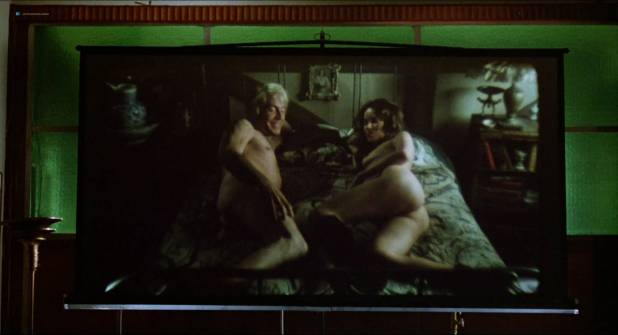 Barbara Hershey nude sex - The Stunt Man (1980) HD 1080p BluRay (3)