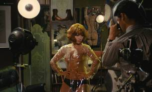 Dany Carrel nude topless Elisabeth Wiener hot and sexy - La Prisonnière (FR-1968) HD 1080p BluRay (10)