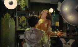 Dany Carrel nude topless Elisabeth Wiener hot and sexy - La Prisonnière (FR-1968) HD 1080p BluRay (7)