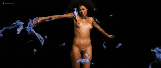 Elina Löwensohn nude Marine Sainsily nude full frontal - Let the Corpses Tan (BE-2017) HD 1080p BluRay (2)