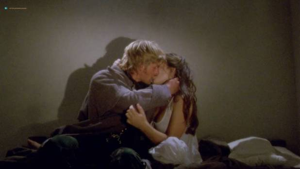 Elizabeth Hurley nude brief topless - Sharpe's Enemy (1994) HD 720p (5)