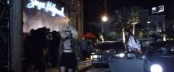 Emma Roberts hot see through Suki Waterhouse sexy - Billionaire Boys Club (2018) HD 1080p Web (18)