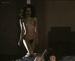 Isabel Otero nude full frontal - Potlatch (GR-1987) (11)