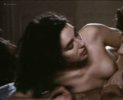 Isabel Otero nude full frontal - Potlatch (GR-1987) (8)
