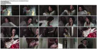 Jessica Brown Findlay hot sex and Holli Dempsey sex too – Harlots (2017) s2e3 HD 1080p (1)