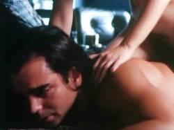 Maryam d'Abo nude topless and sex Natalie Radford nude bush - Tomcat: Dangerous Desires (1993) (5)